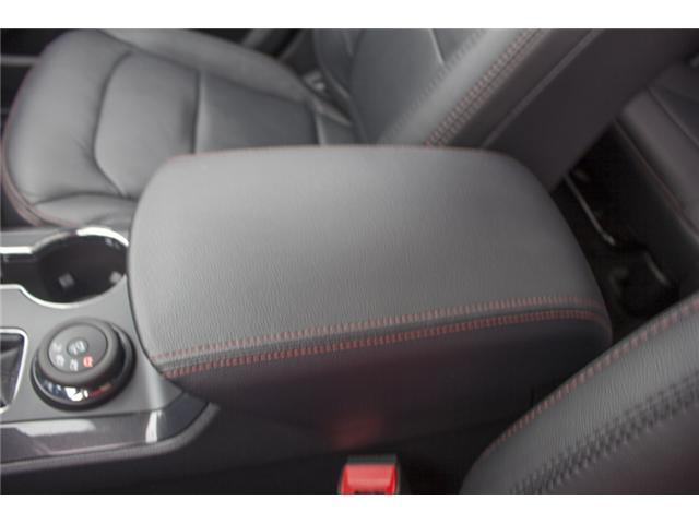 2018 Ford Explorer Sport (Stk: 8EX6377) in Surrey - Image 25 of 27