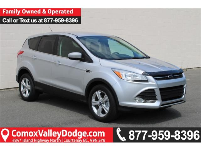 2014 Ford Escape SE (Stk: UB34462) in Courtenay - Image 1 of 30