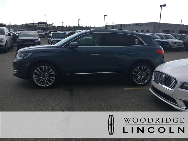 2018 Lincoln MKX Reserve (Stk: J-2274) in Calgary - Image 2 of 5