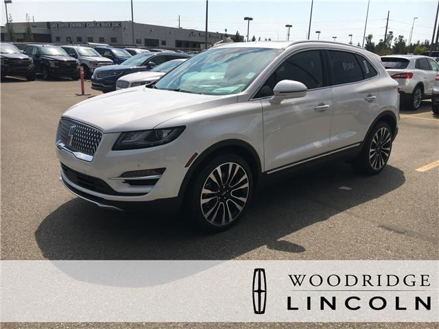 2019 Lincoln MKC Reserve (Stk: K-38) in Calgary - Image 1 of 5