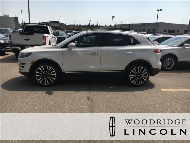 2019 Lincoln MKC Reserve (Stk: K-38) in Calgary - Image 2 of 5