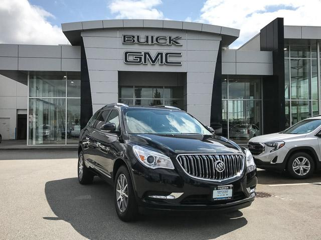 2014 Buick Enclave Leather (Stk: 971020) in Vancouver - Image 2 of 28