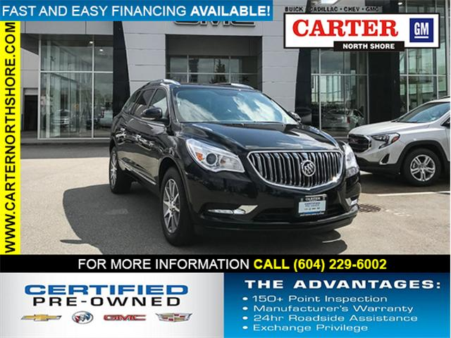 2014 Buick Enclave Leather (Stk: 971020) in Vancouver - Image 1 of 28