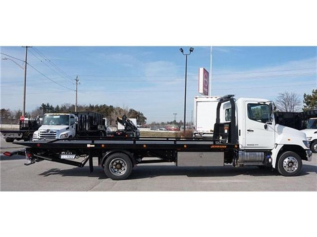 2019 Hino 258U-217 TOW TRUCK - (Stk: TOW TRUCK) in Barrie - Image 2 of 20
