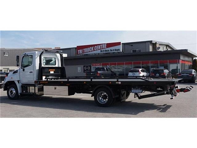 2019 Hino 258U-217 TOW TRUCK - (Stk: TOW TRUCK) in Barrie - Image 5 of 20