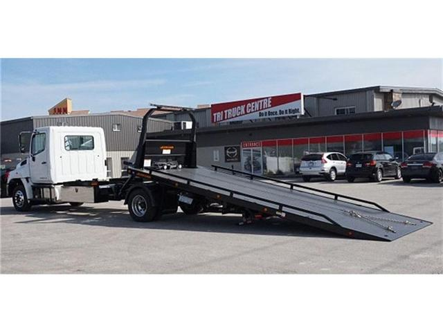 2019 Hino 258U-217 TOW TRUCK - (Stk: TOW TRUCK) in Barrie - Image 8 of 20