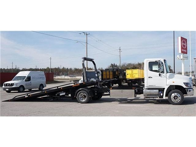 2019 Hino 258U-217 TOW TRUCK - (Stk: TOW TRUCK) in Barrie - Image 10 of 20