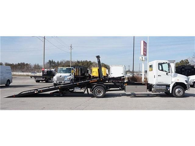 2019 Hino 258U-217 TOW TRUCK - (Stk: TOW TRUCK) in Barrie - Image 12 of 20