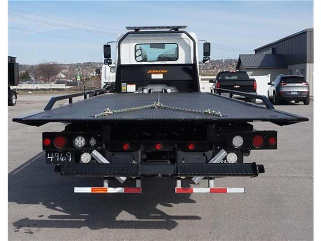 2019 Hino 258U-217 TOW TRUCK - (Stk: TOW TRUCK) in Barrie - Image 16 of 20