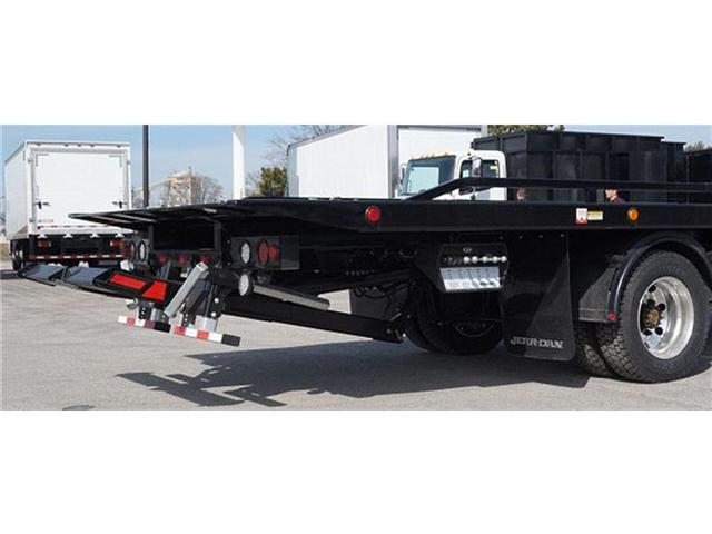 2019 Hino 258U-217 TOW TRUCK - (Stk: TOW TRUCK) in Barrie - Image 19 of 20