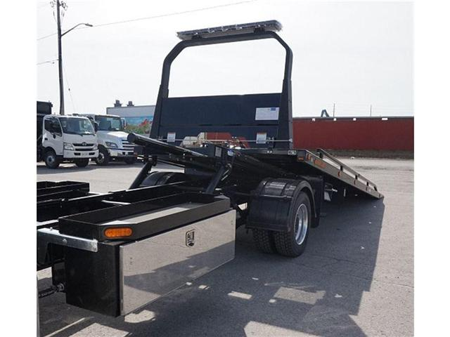 2019 Hino 258U-217 TOW TRUCK - (Stk: TOW TRUCK) in Barrie - Image 20 of 20