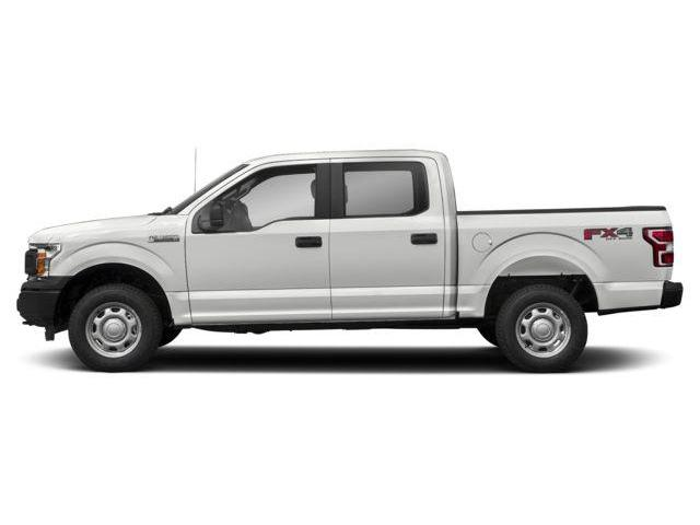 2018 Ford F-150 Lariat (Stk: 8F12372) in Surrey - Image 2 of 9