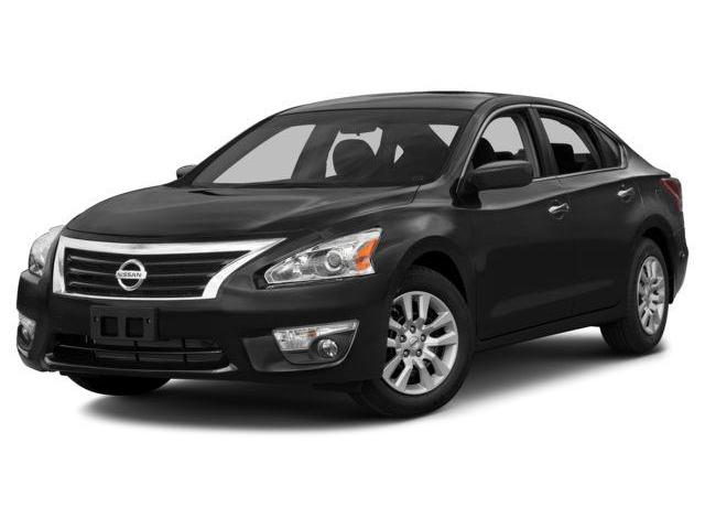 2013 Nissan Altima 2.5 SL (Stk: P4483) in Barrie - Image 1 of 1