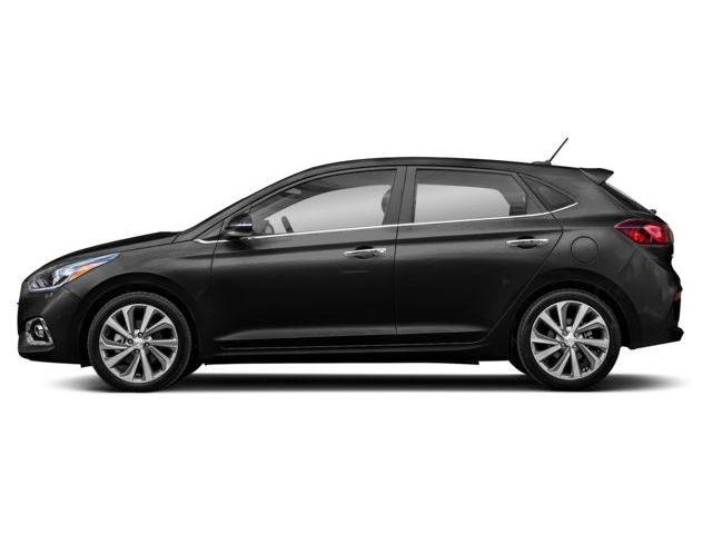2018 Hyundai Accent LE (Stk: 18224) in Pembroke - Image 2 of 2