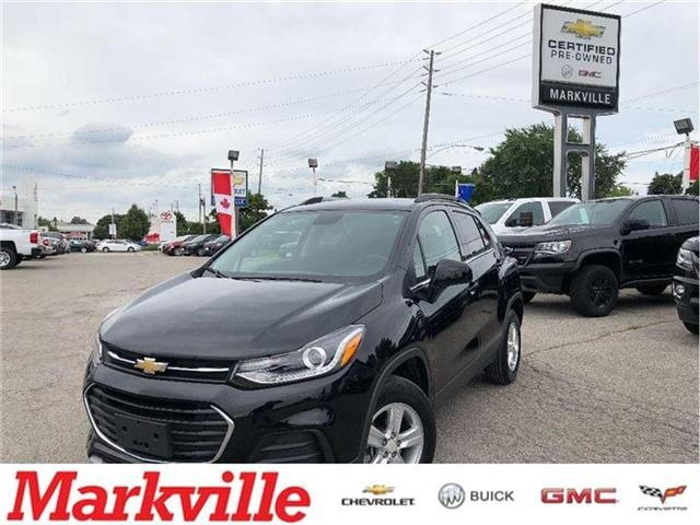 2017 Chevrolet Trax LT-AWD-GM CERTIFIED PRE-OWNED- 1 OWNER TRADE (Stk: 319036A) in Markham - Image 1 of 21