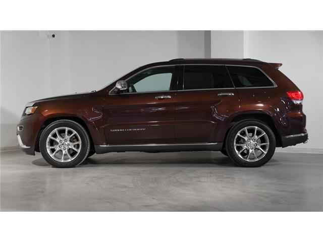 2014 Jeep Grand Cherokee Summit (Stk: 52930) in Newmarket - Image 2 of 18
