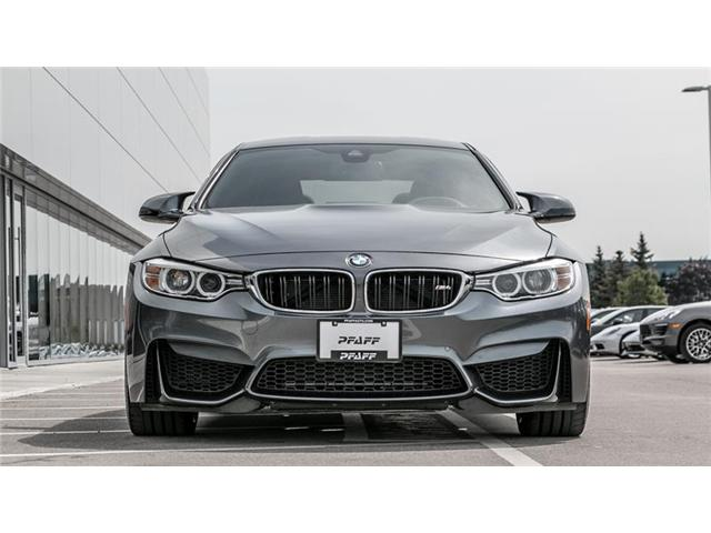 2015 BMW M4 Coupe (Stk: P13022A) in Vaughan - Image 2 of 22