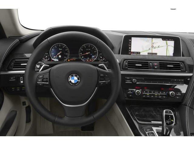 2019 BMW 640i xDrive Gran Coupe (Stk: B032393) in Oakville - Image 4 of 9