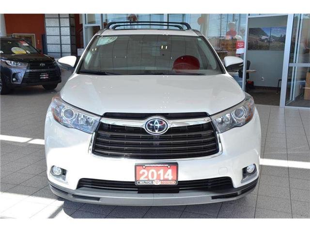 2014 Toyota Highlander  (Stk: 039682) in Milton - Image 2 of 45