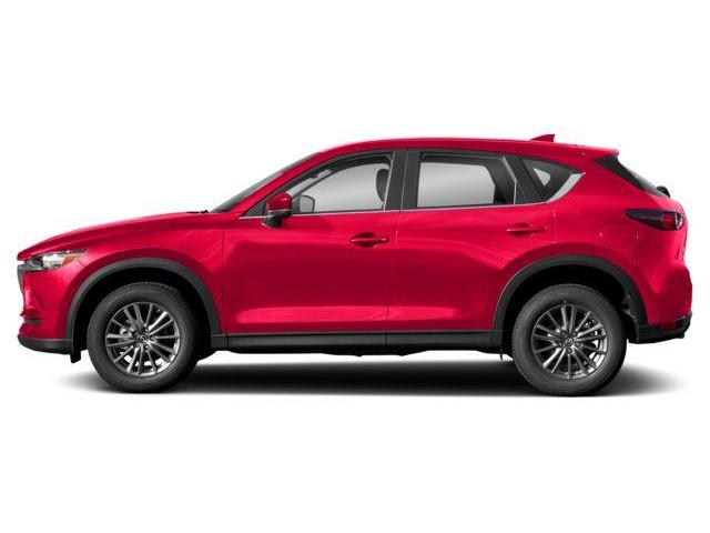 2018 Mazda CX-5 GS (Stk: N3916) in Calgary - Image 2 of 9
