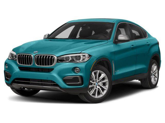 2018 BMW X6 xDrive35i (Stk: 20324) in Mississauga - Image 1 of 9