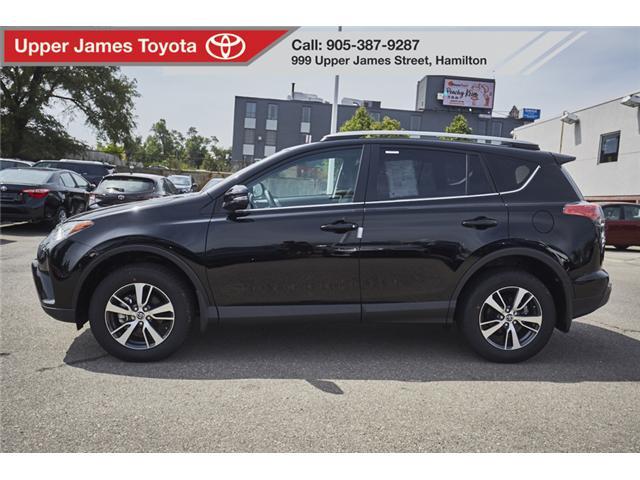 2018 Toyota RAV4 XLE (Stk: 180572) in Hamilton - Image 2 of 6