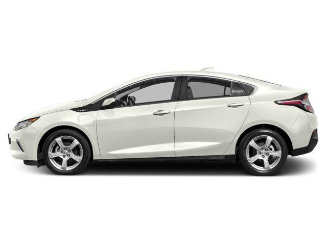 2018 Chevrolet Volt LT (Stk: C8V056) in Mississauga - Image 2 of 9