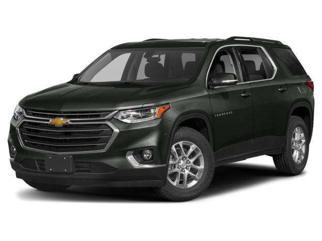 2019 Chevrolet Traverse LT (Stk: T9T009) in Mississauga - Image 1 of 9