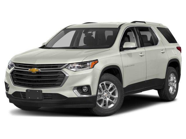 2019 Chevrolet Traverse 3LT (Stk: T9T013T) in Mississauga - Image 1 of 9
