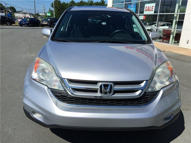 2011 Honda CR-V EX (Stk: 18179A) in Hebbville - Image 2 of 17