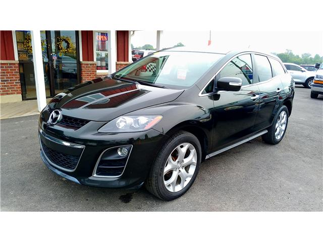 2011 Mazda CX 7 GT (Stk: ) In Dunnville   Image 1 Of