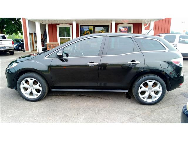 2011 Mazda CX-7 GT (Stk: ) in Dunnville - Image 2 of 18