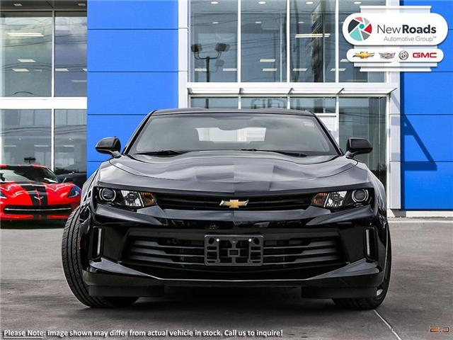 2018 Chevrolet Camaro 1LT (Stk: 0187095) in Newmarket - Image 2 of 15