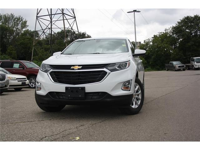 2019 Chevrolet Equinox LT (Stk: 190320) in Kitchener - Image 1 of 10