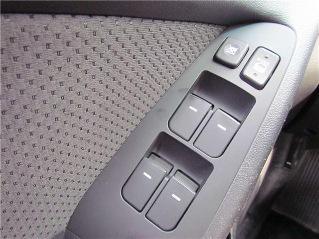 2011 Kia Forte 2.0L EX (Stk: HH192A) in Bracebridge - Image 7 of 15