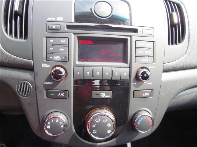 2011 Kia Forte 2.0L EX (Stk: HH192A) in Bracebridge - Image 11 of 15