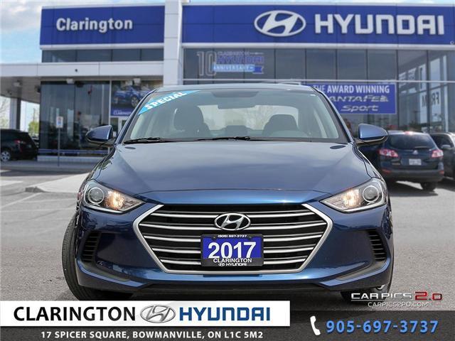 2017 Hyundai Elantra LE (Stk: U748) in Clarington - Image 2 of 27