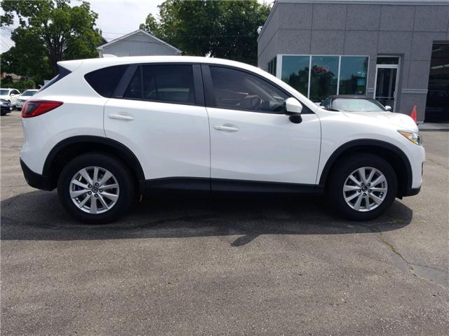 2014 Mazda Cx 5 Gs Clean Car Proof Blue Tooth Rear