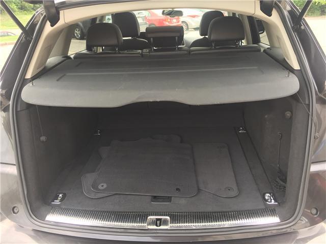 2012 Audi Q5 2.0T Premium Plus (Stk: -) in Toronto - Image 13 of 22