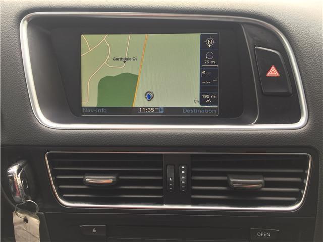 2012 Audi Q5 2.0T Premium Plus (Stk: -) in Toronto - Image 16 of 22