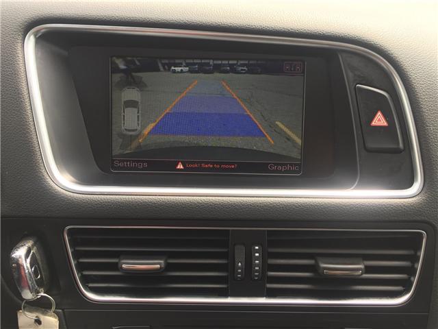 2012 Audi Q5 2.0T Premium Plus (Stk: -) in Toronto - Image 18 of 22