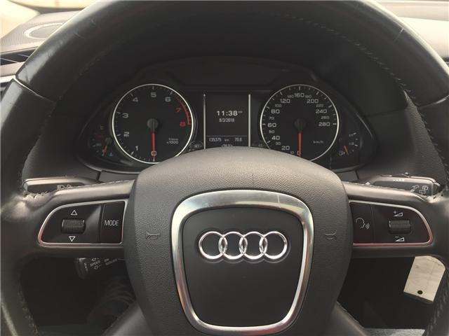 2012 Audi Q5 2.0T Premium Plus (Stk: -) in Toronto - Image 20 of 22