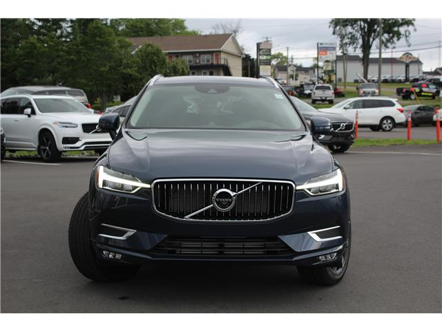 2019 Volvo XC60 T6 Inscription for sale in Fredericton - Volvo Cars New Brunswick