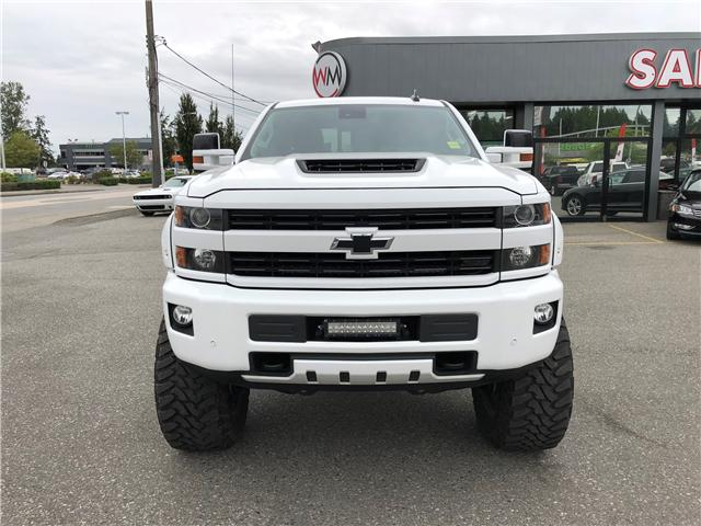 2016 Chevrolet Silverado 3500HD LTZ (Stk: 16-134480) in Abbotsford - Image 2 of 20