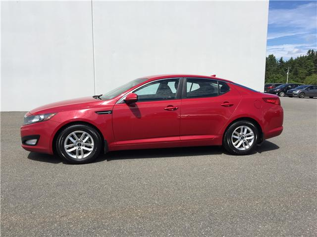 2013 Kia Optima LX (Stk: 416282A) in Antigonish / New Glasgow - Image 1 of 17