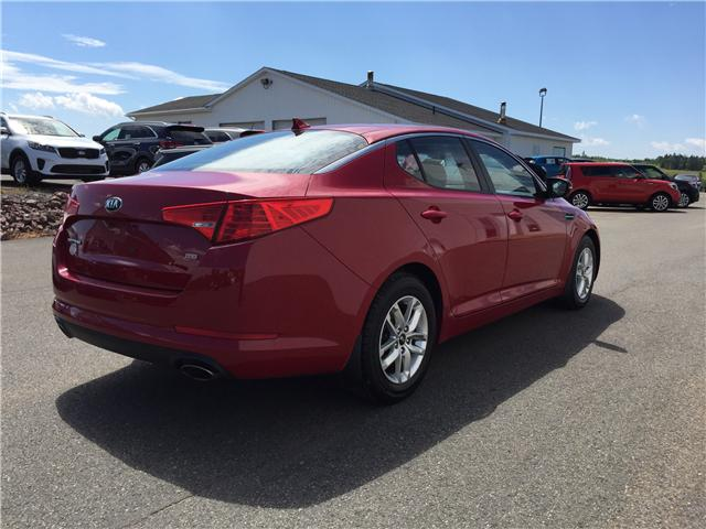 2013 Kia Optima LX (Stk: 416282A) in Antigonish / New Glasgow - Image 2 of 17