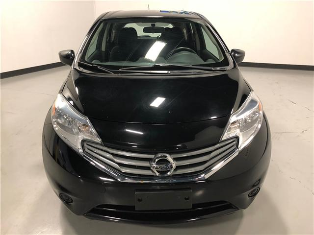 2016 Nissan Versa Note 1.6 SV (Stk: W9710) in Mississauga - Image 2 of 27