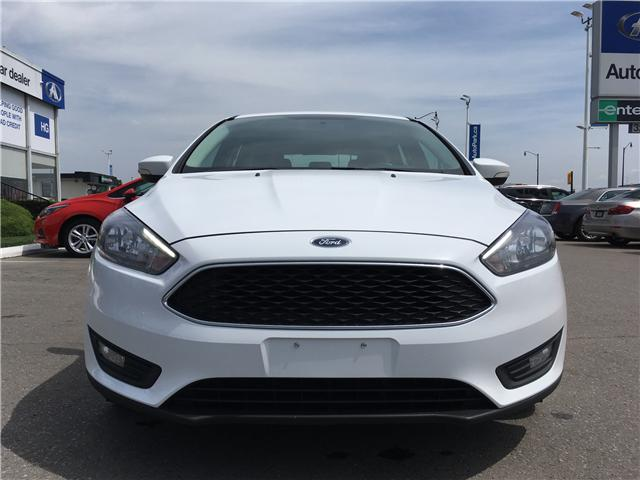 2016 Ford Focus SE (Stk: 16-14542) in Brampton - Image 2 of 23