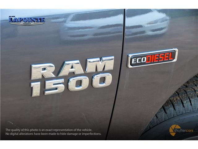 2018 RAM 1500 SLT (Stk: 18274) in Pembroke - Image 8 of 20