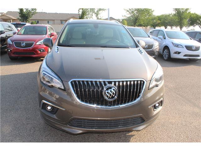 2018 Buick Envision Essence (Stk: 162292) in Medicine Hat - Image 2 of 27